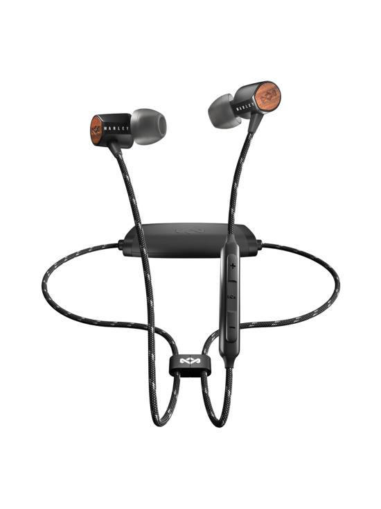 House of Marley - House Of Marley Uplift Bluetooth kuuloke - SILVER | Stockmann - photo 1