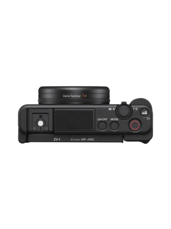 Sony - Sony ZV-1 -digikamera - Musta + 100e Cashback | Stockmann - photo 7