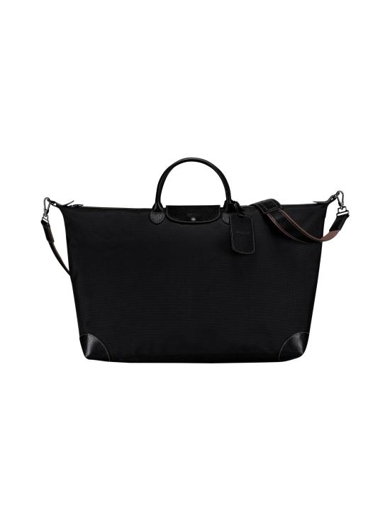 Longchamp - Boxford Travel bag XL - Matkakassi - BLACK   Stockmann - photo 1