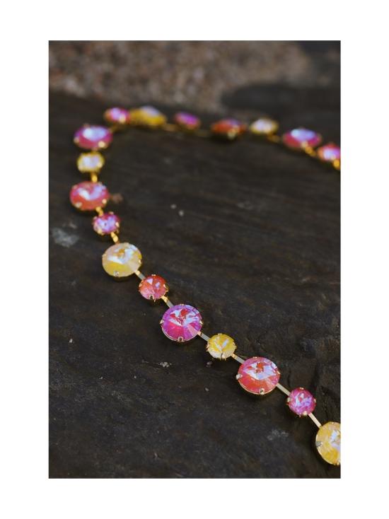 Degerberg Jewelry - Lemon Meringue kaulakoru - 12   Stockmann - photo 4