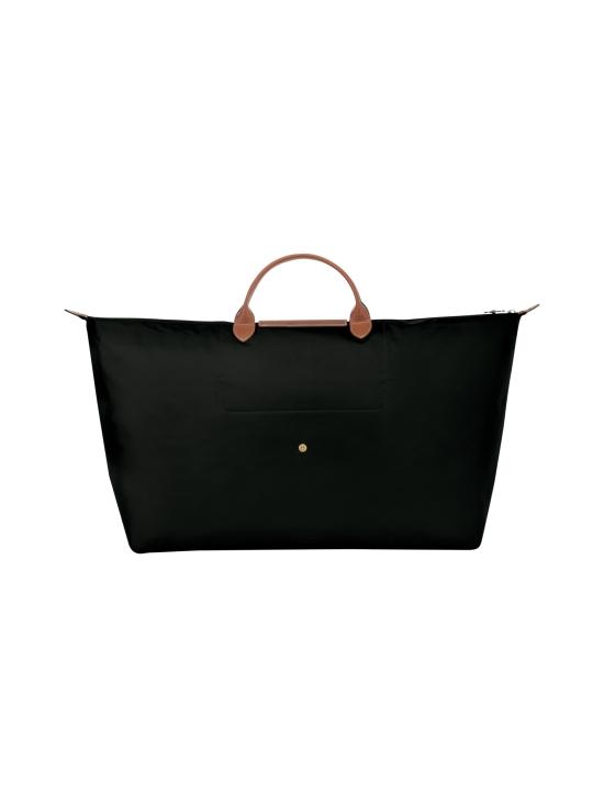 Longchamp - Le Pliage Travel Bag XL -Laukku - BLACK | Stockmann - photo 3