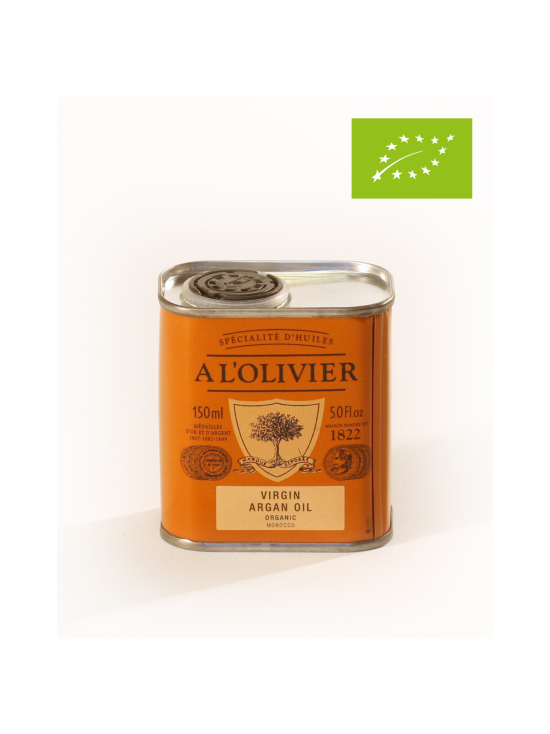 A L'Olivier - Arganöljy LUOMU A L'Olivier 150ml - null | Stockmann - photo 1