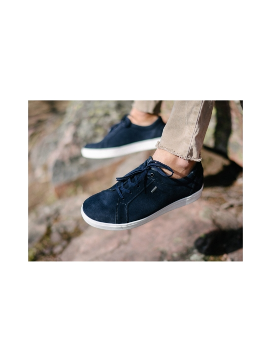 Pomar - AHO Miesten GORE-TEX® mokkanahka tennarit - OCEAN SUEDE | Stockmann - photo 6