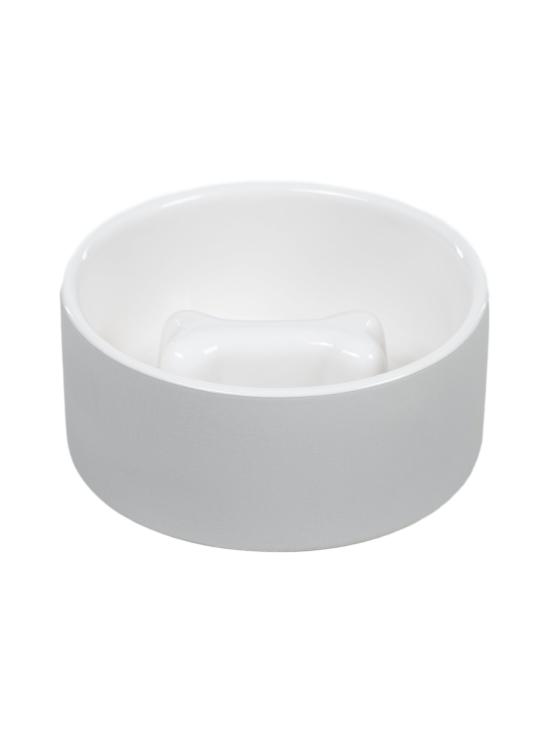 PAIKKA - Slow Feed Bowl Concrete M - 2 | Stockmann - photo 1