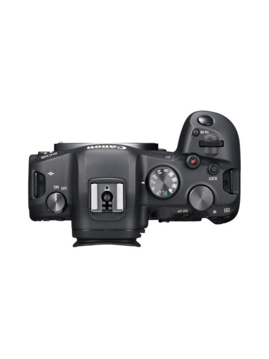 Canon - Canon EOS R6 -runko + 400e rahaa takaisin | Stockmann - photo 3