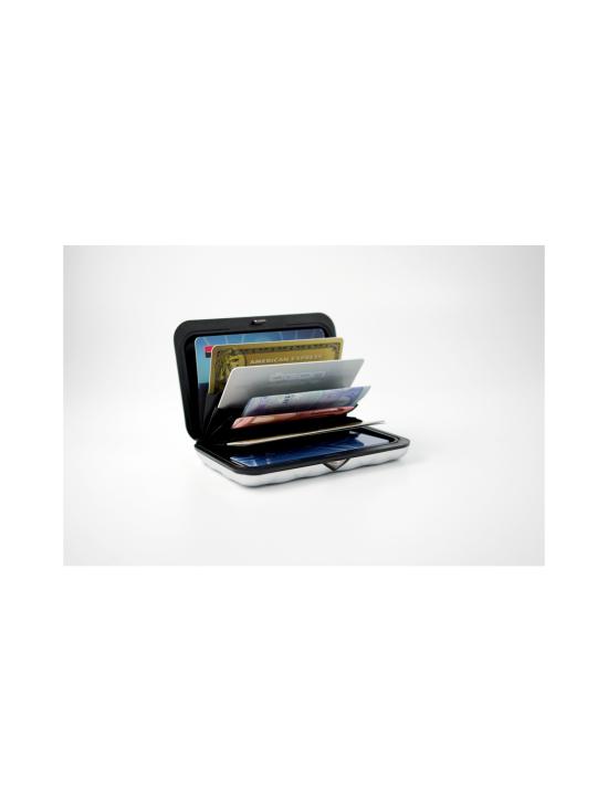 Ögon Designs - Quilted Button-luottokorttikotelo - HOPEA | Stockmann - photo 2