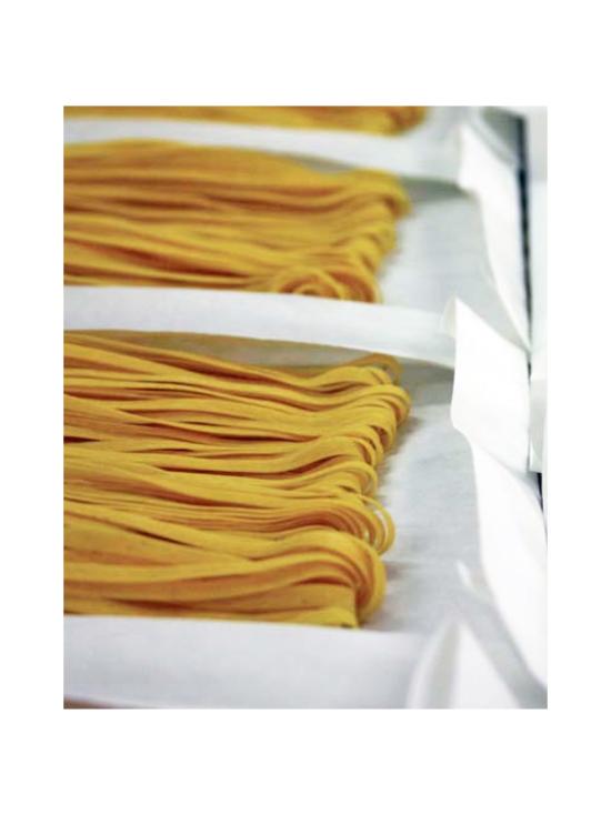 La Campofilone - Sitruunapasta Fettuccine Campofilone 250 g - null   Stockmann - photo 2
