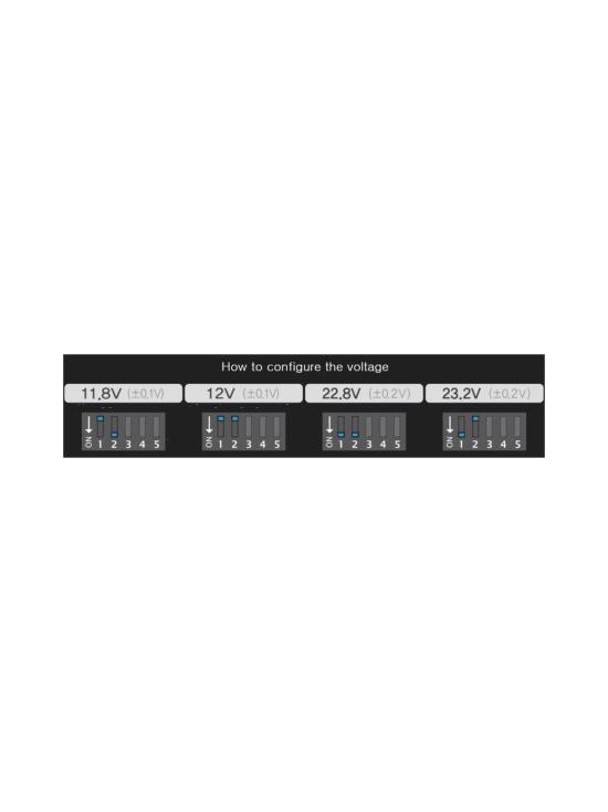 Blackvue - Blackvue Power Magic Pro akkuvahti - null | Stockmann - photo 3