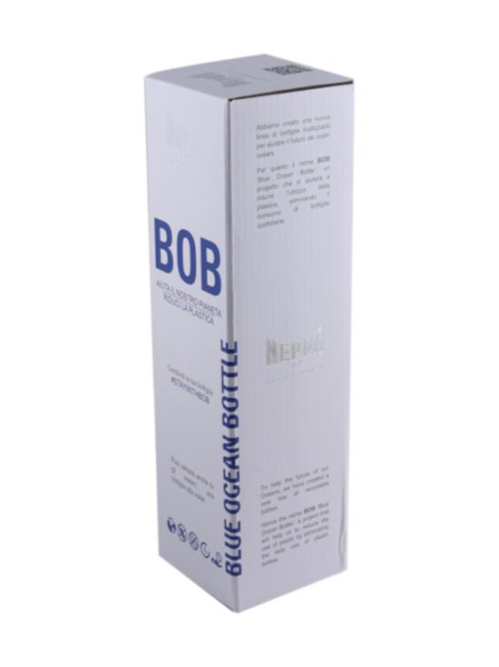 Mepra - BOB Blue Ocean Bottle-juomapullo 500 ml - OLIIVINVIHREÄ | Stockmann - photo 2