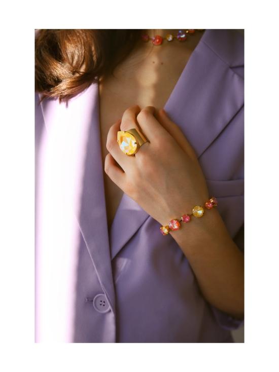 Degerberg Jewelry - Lemon Meringue rannekoru - 12 | Stockmann - photo 2