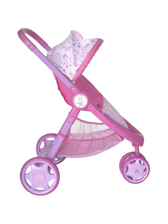Baby Born - BABY BORN Kolmipyöräiset rattaat | Stockmann - photo 3