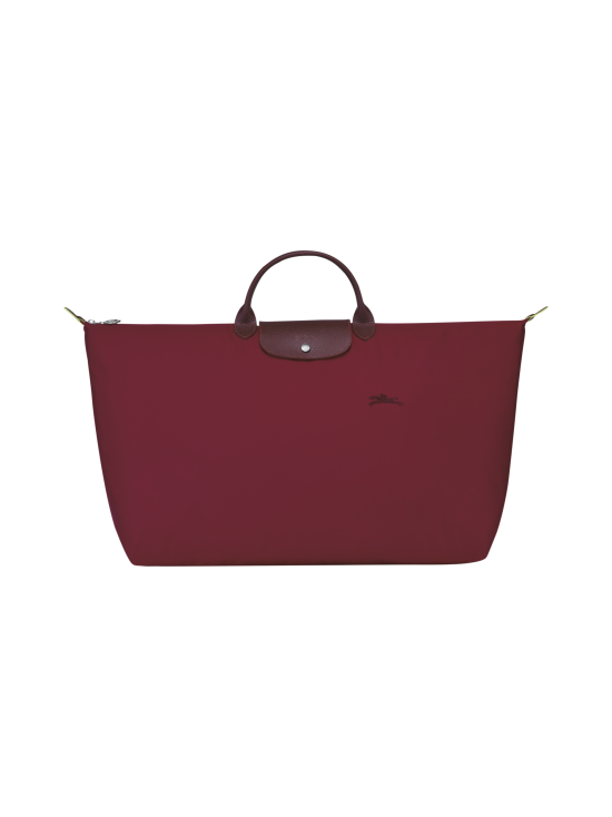 Longchamp - LE PLIAGE GREEN - TRAVEL BAG XL - LAUKKU - RED | Stockmann - photo 1