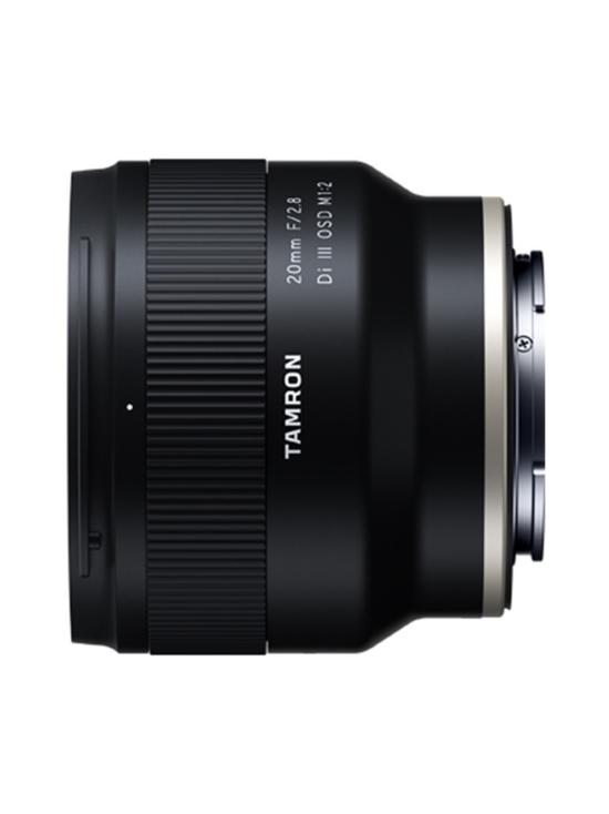 Tamron - Tamron 20mm f/2.8 DI III OSD (Sony FE)   Stockmann - photo 2