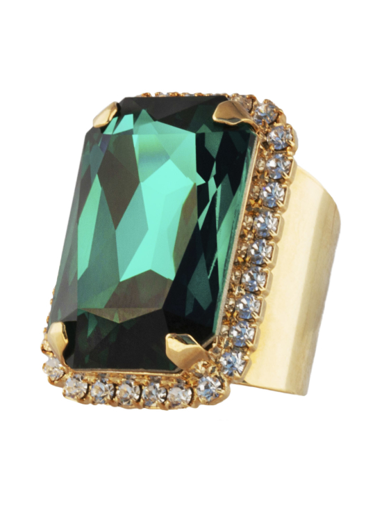 Degerberg Jewelry - Monte Carlo sormus - 7 | Stockmann - photo 1