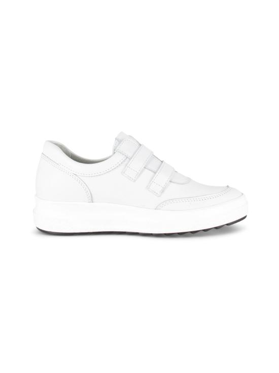 Pomar - TUOMI Naisten sneakerit - WHITE SOFT NAPPA (SNEAKER S) | Stockmann - photo 9