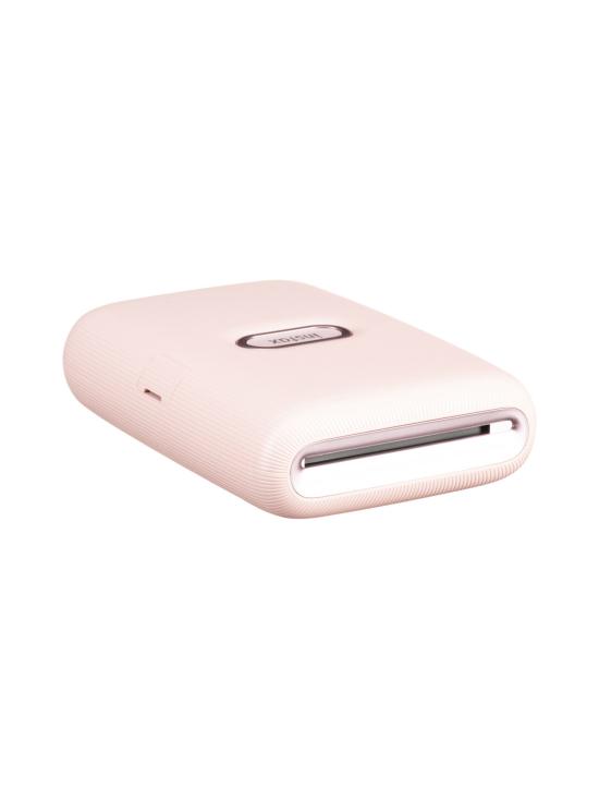 Fujifilm - Fujifilm Instax Mini Link tulostin älypuhelimille - Dusky Pink   Stockmann - photo 2