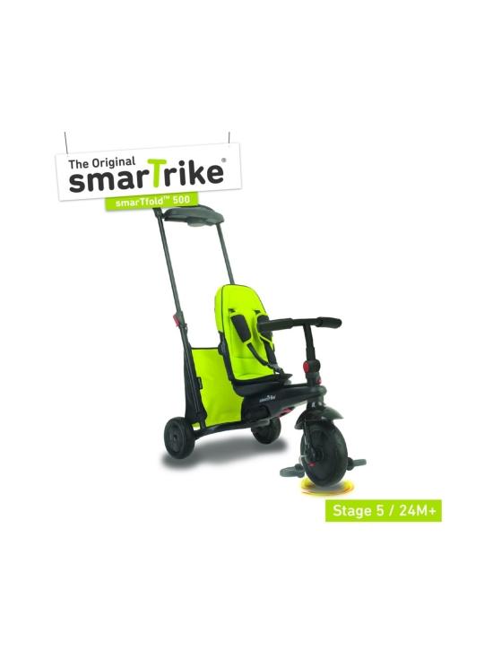 SMARTRIKE - SMARTRIKE Smartfold 500 vihreä - null   Stockmann - photo 9