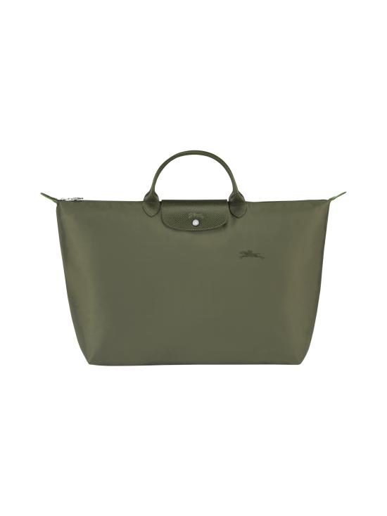 Longchamp - LE PLIAGE GREEN - TRAVEL BAG L - LAUKKU - FOREST | Stockmann - photo 1