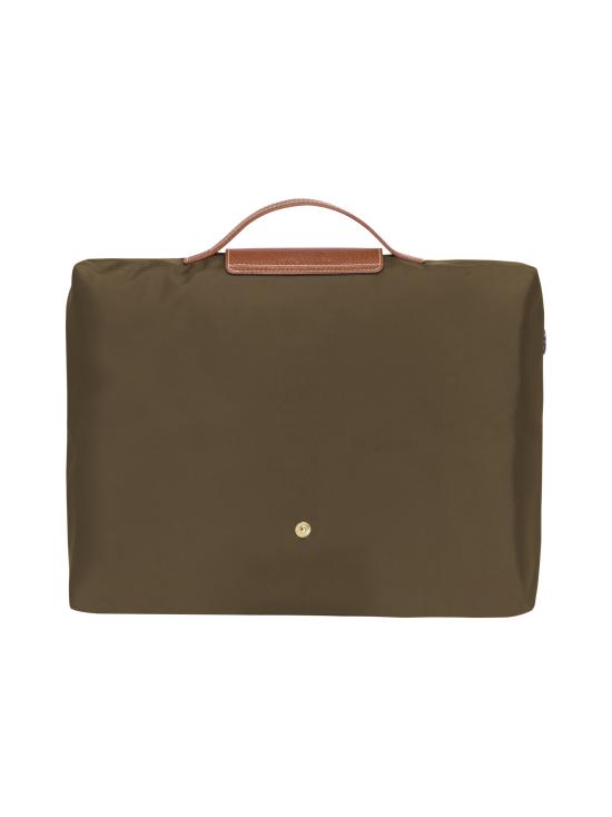 Longchamp - Le Pliage Document holder - Laukku - KHAKI | Stockmann - photo 3