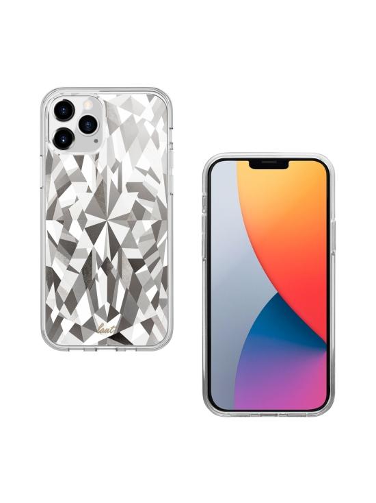 Laut - DIAMOND iPhone 12/12 Pro-suojakuori - VALKOINEN | Stockmann - photo 2