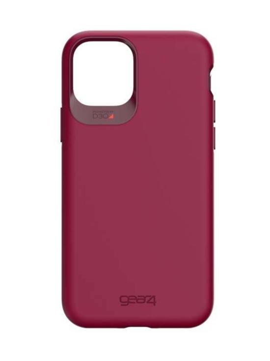 GEAR4 - Holborn iPhone 11 Pro -suojakuori (Burgundy)   Stockmann - photo 2