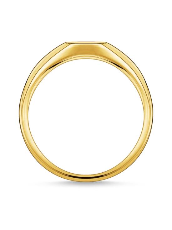 Thomas Sabo - Thomas Sabo Ring Star Gold-sormus   Stockmann - photo 2