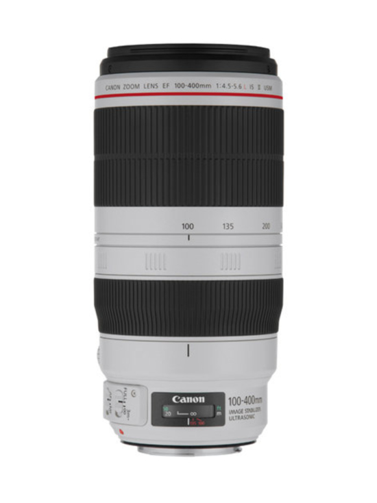 Canon - Canon EF 100-400mm f/4.5-5.6L IS II USM - null | Stockmann - photo 2
