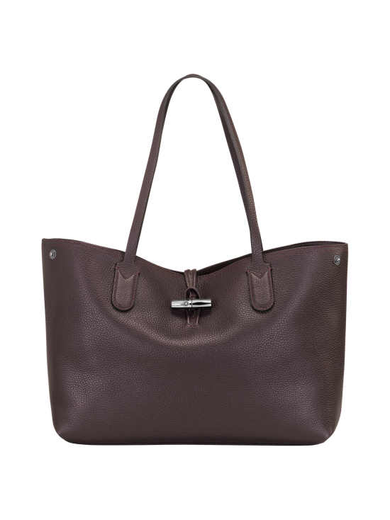 Roseau Essential - Shoulder Bag M - Nahkalaukku