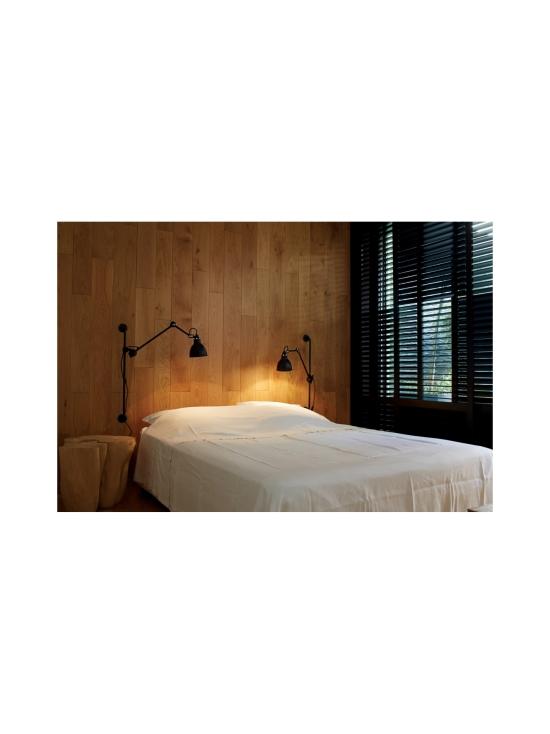 DCW éditions - Lampe Gras N°210 seinävalaisin musta, pyöreä varjostin - null | Stockmann - photo 2