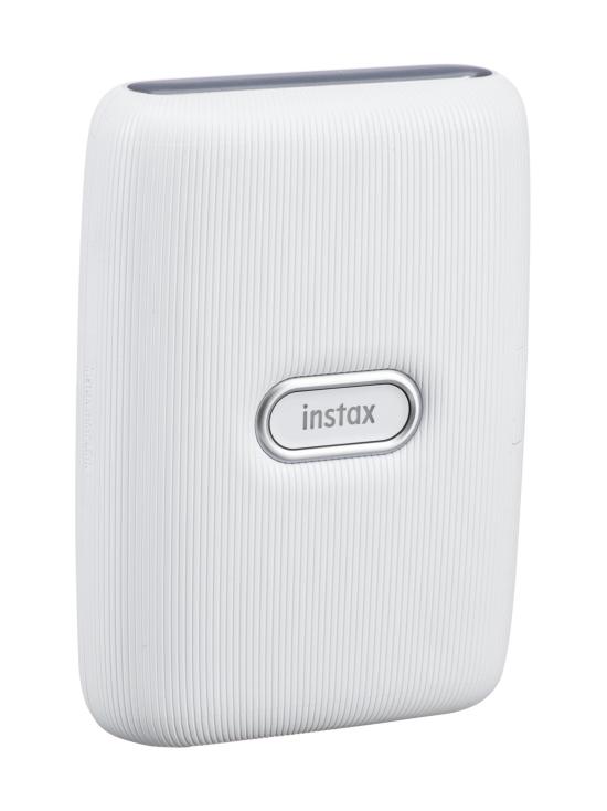 Fujifilm - Fujifilm Instax Mini Link tulostin älypuhelimille - Valkoinen | Stockmann - photo 1