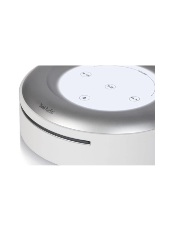 Tivoli - Tivoli Audio Model CD white/grey - null | Stockmann - photo 2
