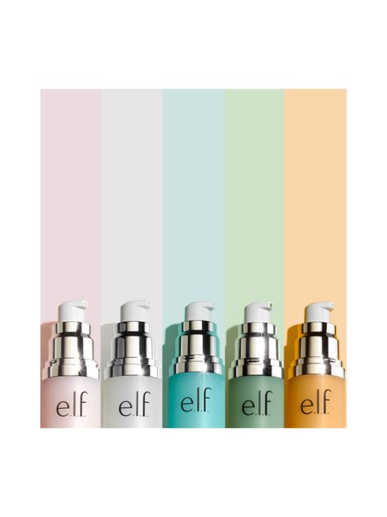ELF Cosmetics - Tone Adjusting Face Primer Br. Lavender -kirkastava meikinpohjustustuote 14ml   Stockmann - photo 4