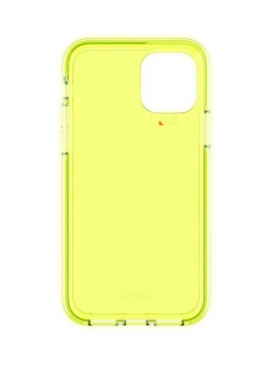 GEAR4 - Crystal Palace iPhone 11 Pro -suojakuori (Neon Yellow) - KELTAINEN | Stockmann - photo 3