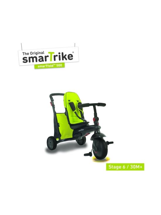 SMARTRIKE - SMARTRIKE Smartfold 500 vihreä - null   Stockmann - photo 10