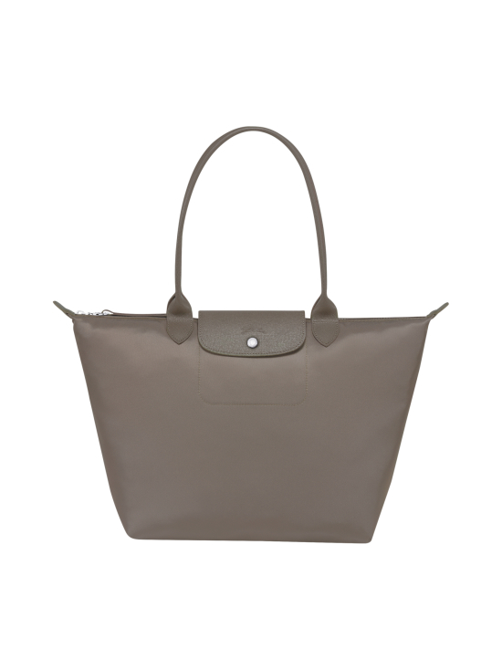 Longchamp - Le Pliage Néo Shoulder bag L - Laukku - TAUPE | Stockmann - photo 1