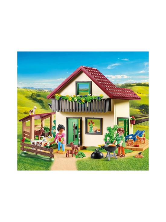 Playmobil - PLAYM Nykyaikainen maatila - null | Stockmann - photo 2