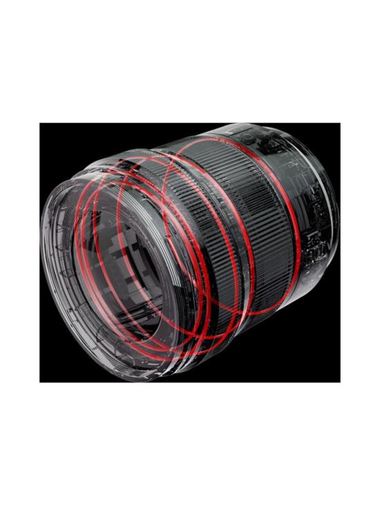 Panasonic - Panasonic Lumix S 20-60mm f/3.5-5.6 (L-Mount) -objektiivi | Stockmann - photo 2