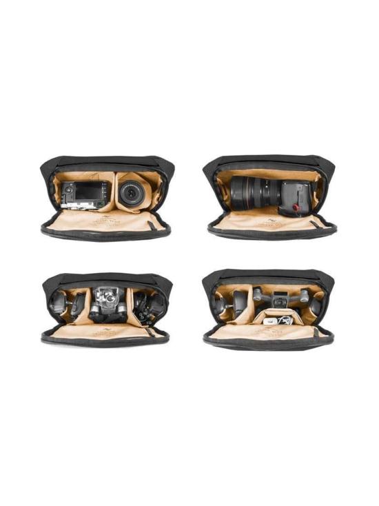 Peak Design - Peak Design Everyday Sling 5L kameralaukku - Sage   Stockmann - photo 4