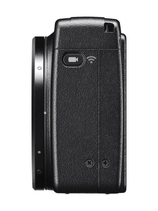Pentax - Ricoh GR III -kamera + Lume Cube 2.0 Single - null | Stockmann - photo 5