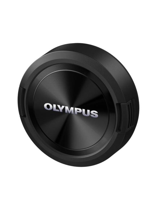 Olympus - Olympus LC-62E Lens Cap linssisuojus | Stockmann - photo 1