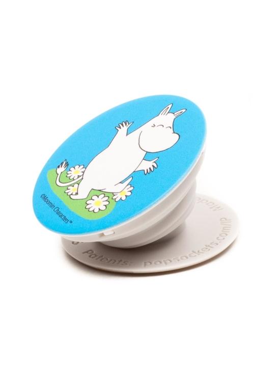 Popsockets - PopSockets Moomin Joy -puhelimen pidike - SININEN | Stockmann - photo 2