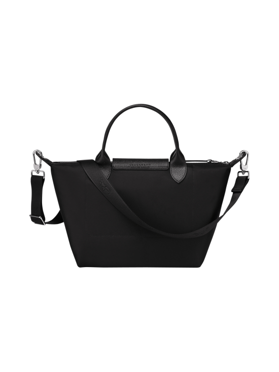 Longchamp - Le Pliage Néo Top handle bag S -Laukku - BLACK | Stockmann - photo 3