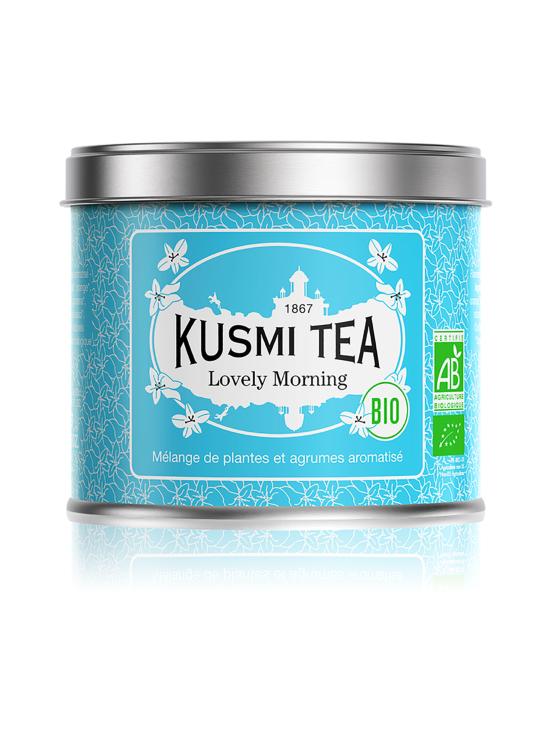 Kusmi Tea - Lovely Morning Luomu Irtotee 100g | Stockmann - photo 1