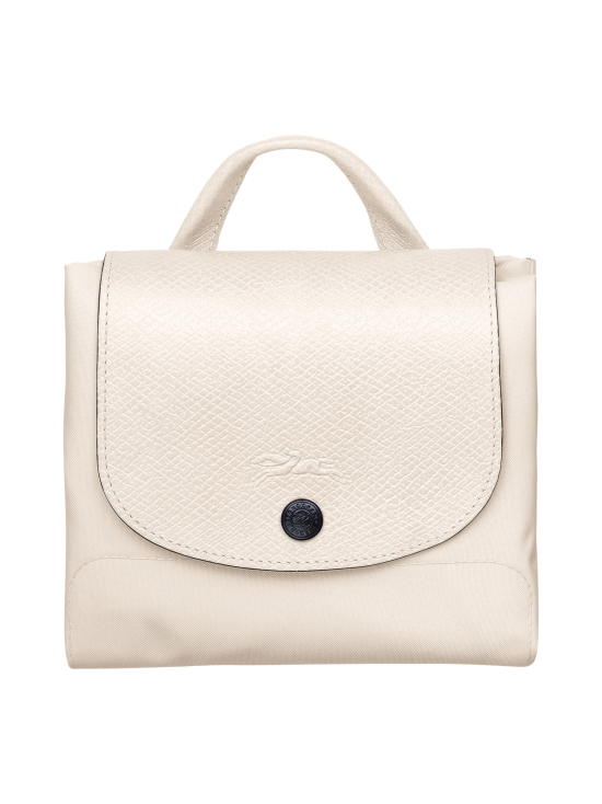 Longchamp - Le Pliage Club Backpack - Reppu - CHALK | Stockmann - photo 4