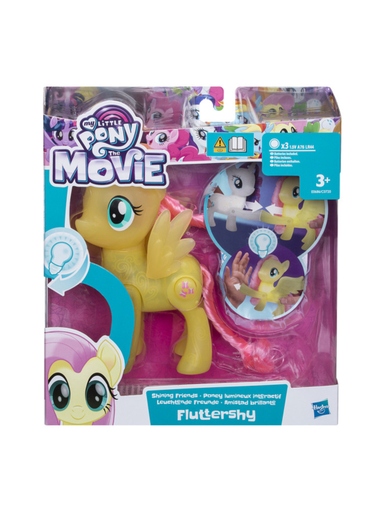 My Little Pony - HASBRO My Little Pony Shining Friends - null | Stockmann - photo 1