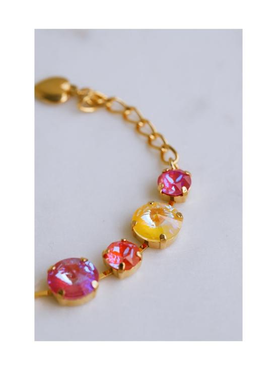 Degerberg Jewelry - Lemon Meringue rannekoru - 12 | Stockmann - photo 3
