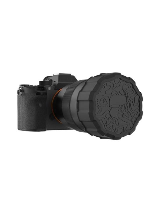PolarPro - PolarPro 77-82mm Defender Lens Cover -linssinsuoja | Stockmann - photo 3