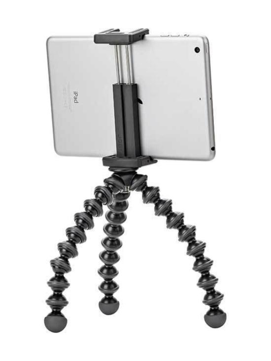 Joby - Joby Gorillapod Griptight Stand jalusta tablet-kiinnikkeellä - null | Stockmann - photo 4