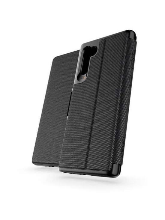 GEAR4 - Oxford Eco Samsung Galaxy Note 10+ -suojakuori | Stockmann - photo 1