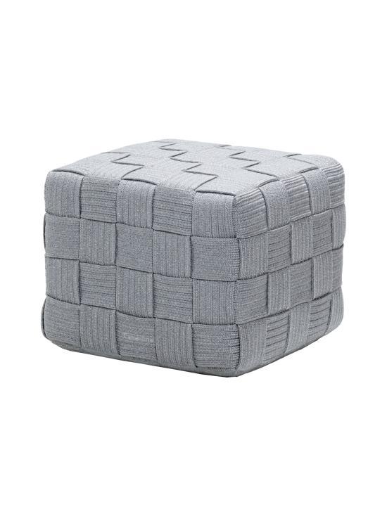 Cane-Line - Cube -rahi 48 x 48 x 39 cm - VAALEAN HARMAA | Stockmann - photo 1